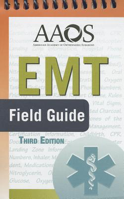 Emt Field Guide By Mack, Dan